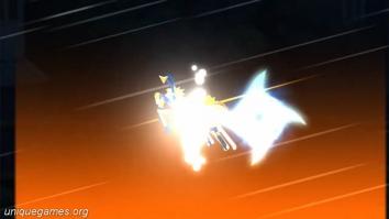 Stickman Shinobi : Ninja Fighting взломанный (Мод бесконечные деньги)