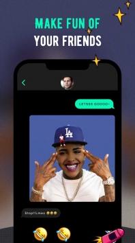 FaceMagic: Face Swap Reface Videos (Мод pro/полная версия)